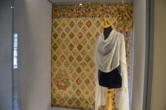 The original quilt