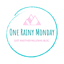 One Rainy Monday